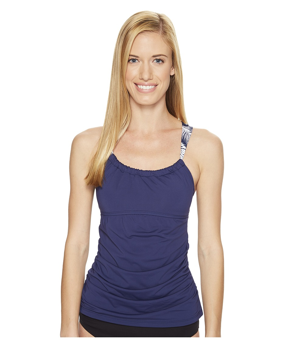 Carve Designs Avalon Tankini (Anchor Kauai) Women