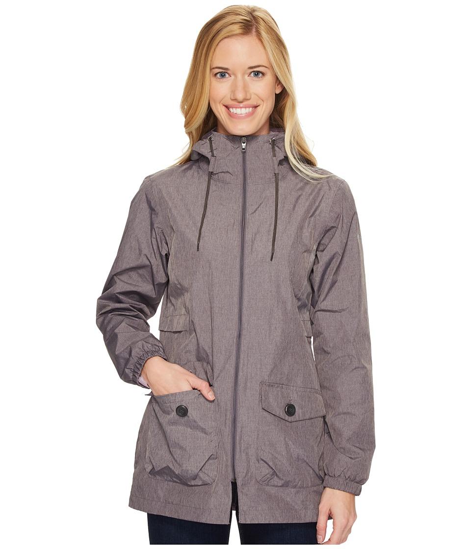 Columbia - Lookout View Jacket (Pulse) Women's Coat