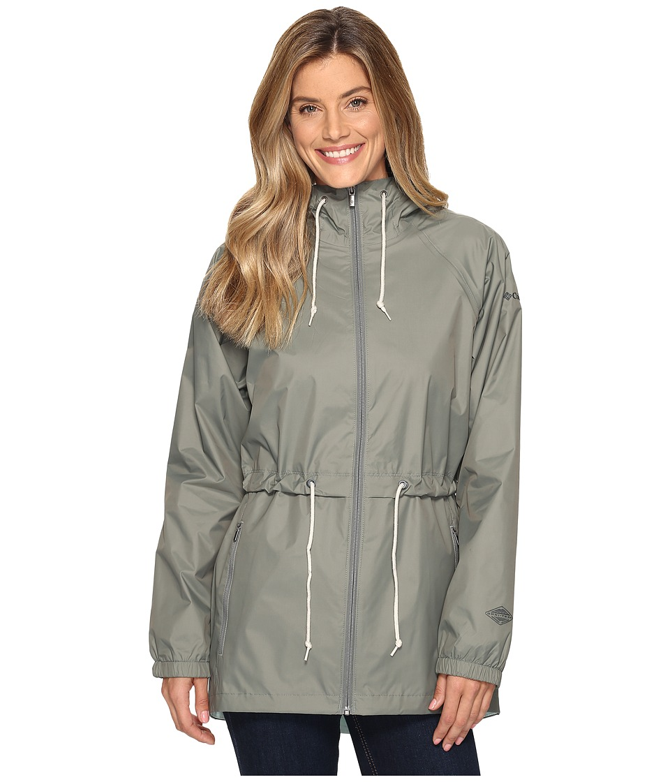 Columbia Arcadia Casual Jacket (Sedona Sage) Women