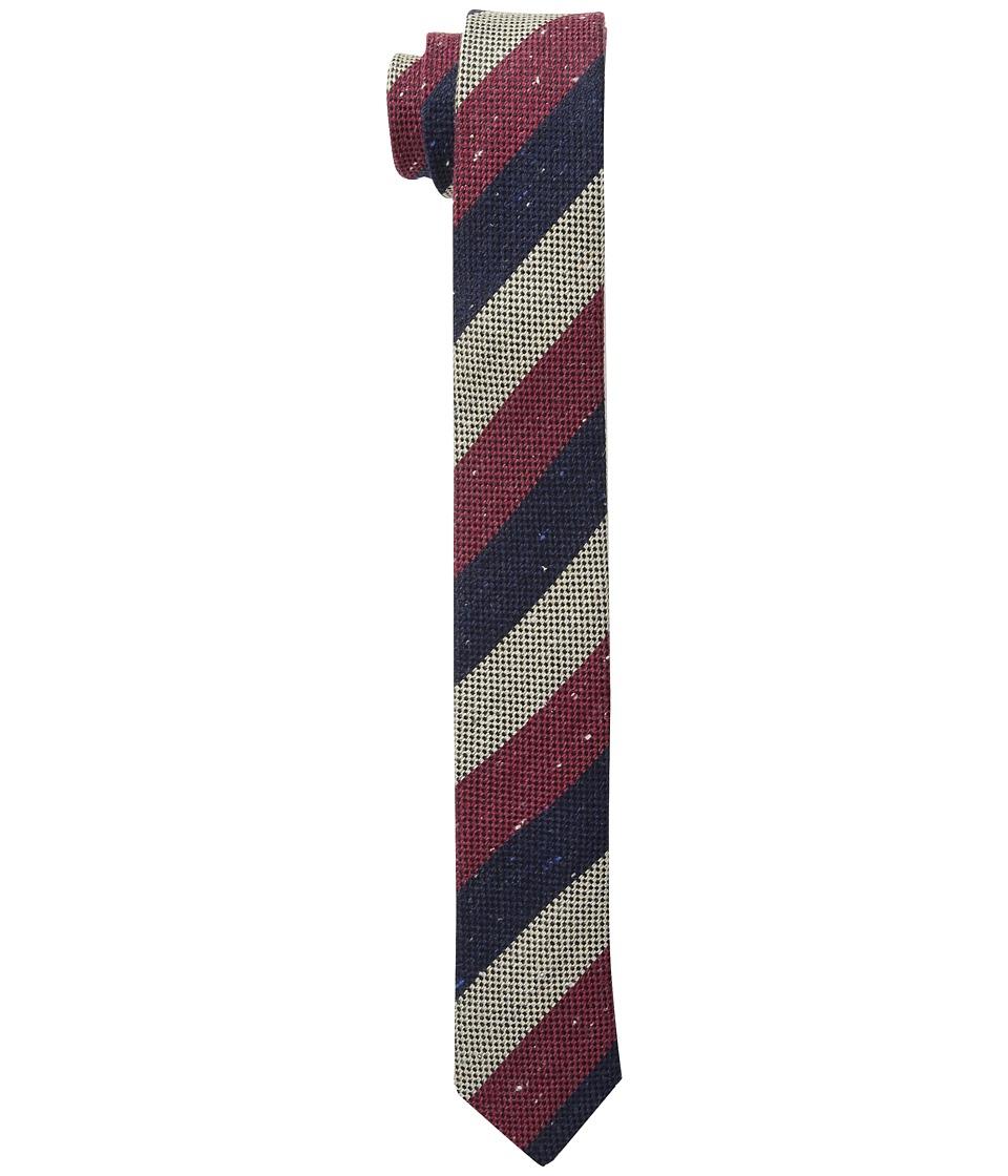 Appaman Kids - Tie (Toddler/Little Kids/Big Kids) (Liberty Stripe) Ties
