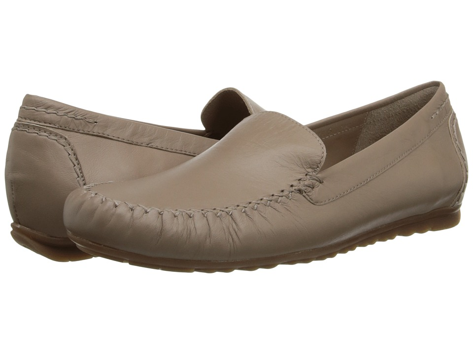 Rose Petals - Eagle (Taupe) Women's Shoes