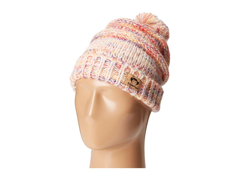 Appaman Kids - Tilly Hat (Infant/Toddler/Little Kids/Big Kids) (Natural Multi) Caps