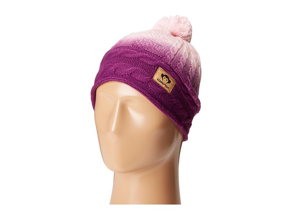 Appaman Kids - Achilla Hat (Infant/Toddler/Little Kids/Big Kids) (Hollyhock/Lotus Pink) Caps