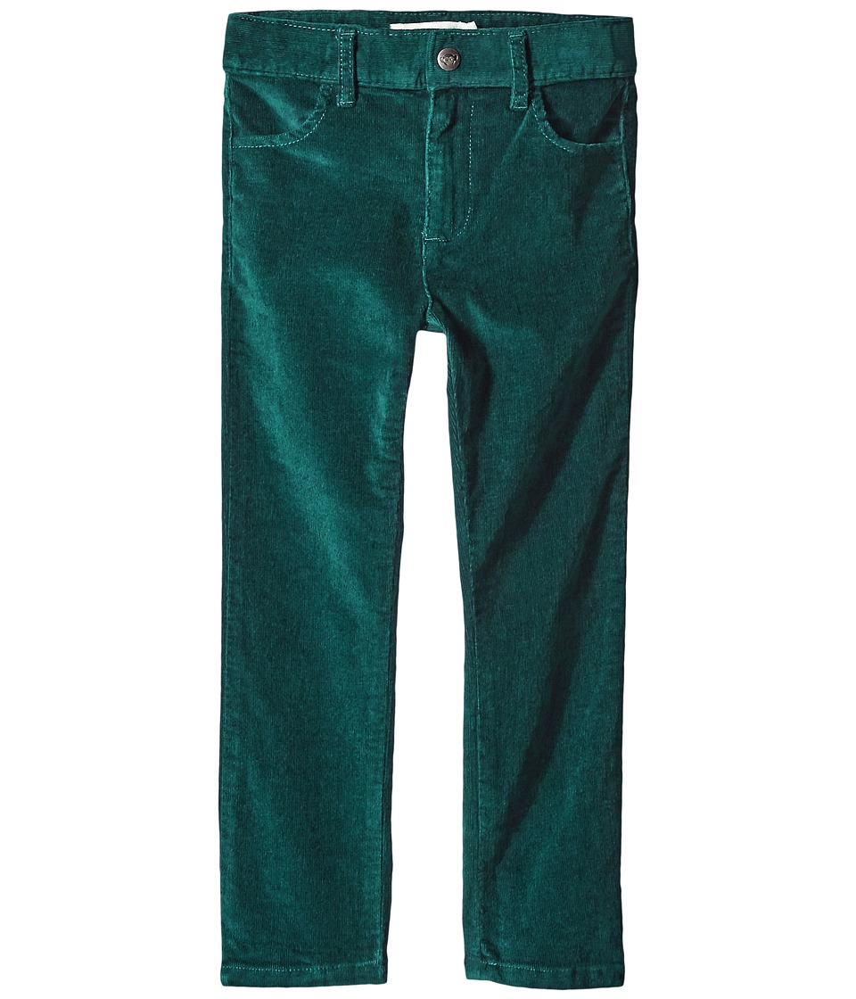Appaman Kids - Skinny Cords (Toddler/Little Kids/Big Kids) (Ponderosa) Boy's Casual Pants