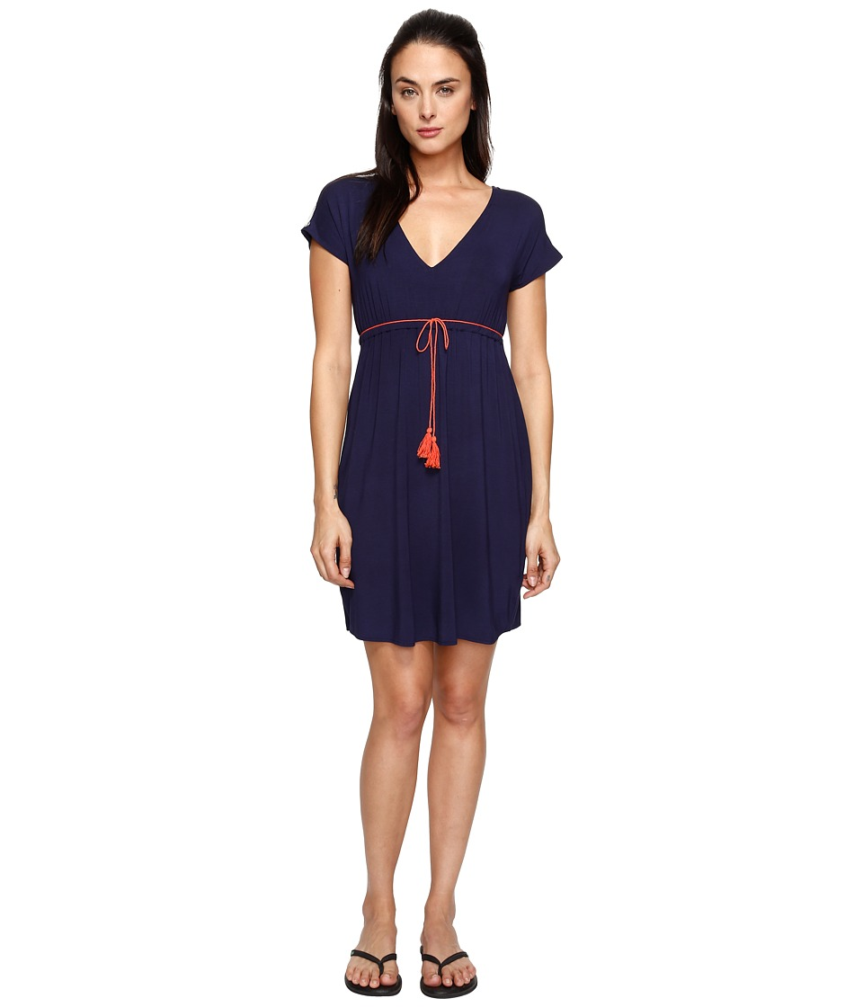 Carve Designs - Vero Dress (Anchor) Women's Dress