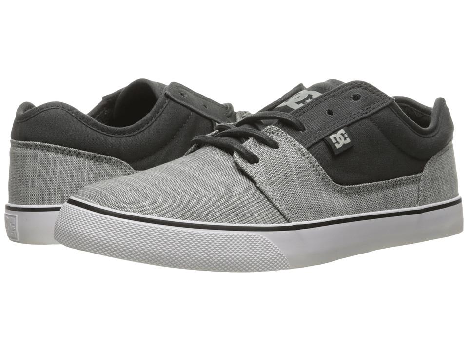 DC Tonik TX SE (Charcoal Grey) Men