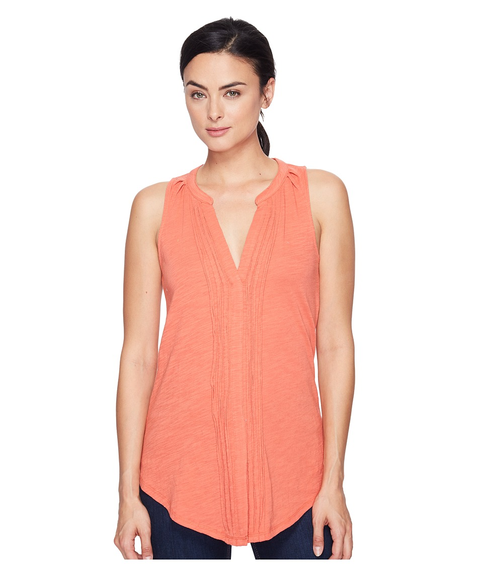 Carve Designs - Middleton Tunic (Sunkiss) Women's Clothing