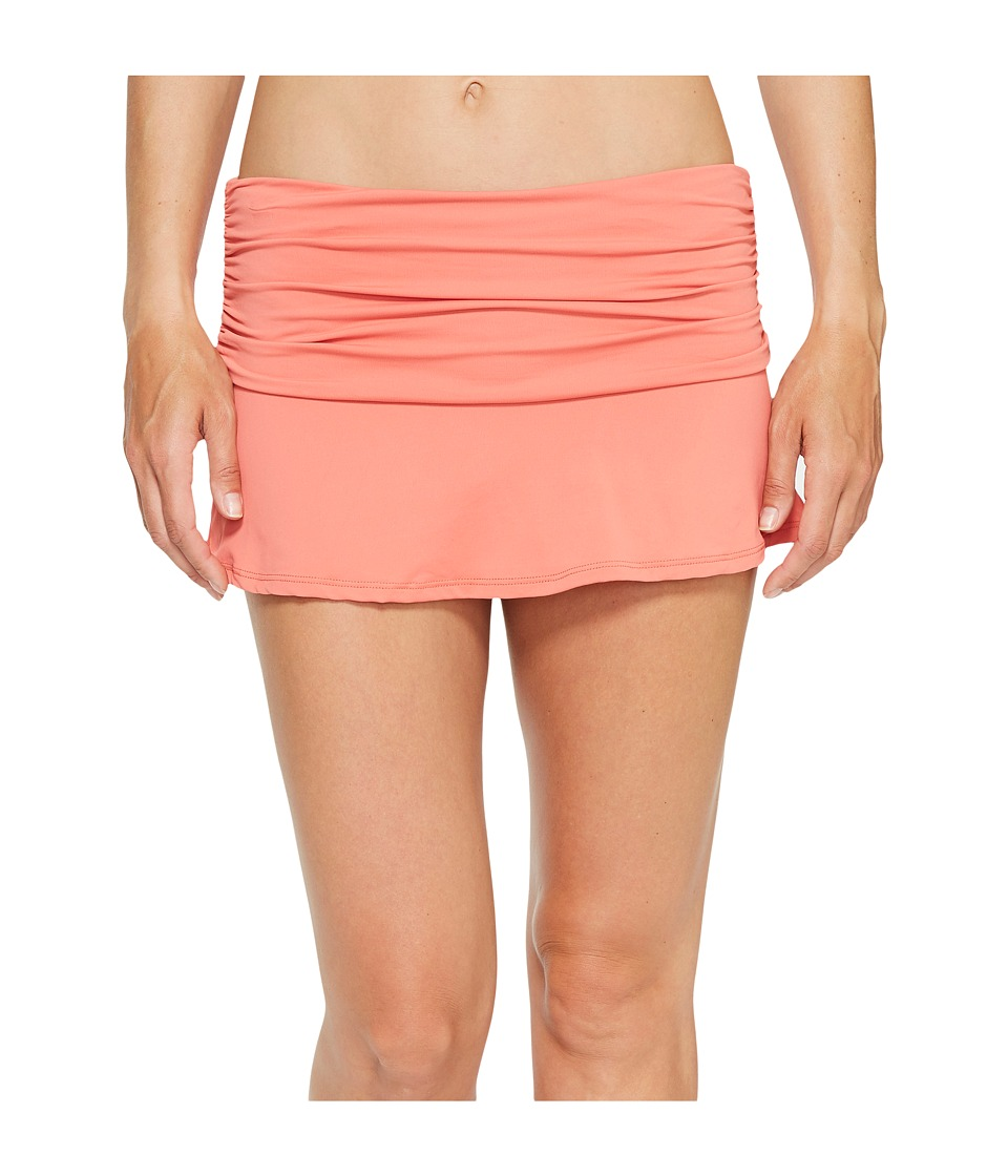Carve Designs Playa Skirt Bottom (Sunkiss) Women