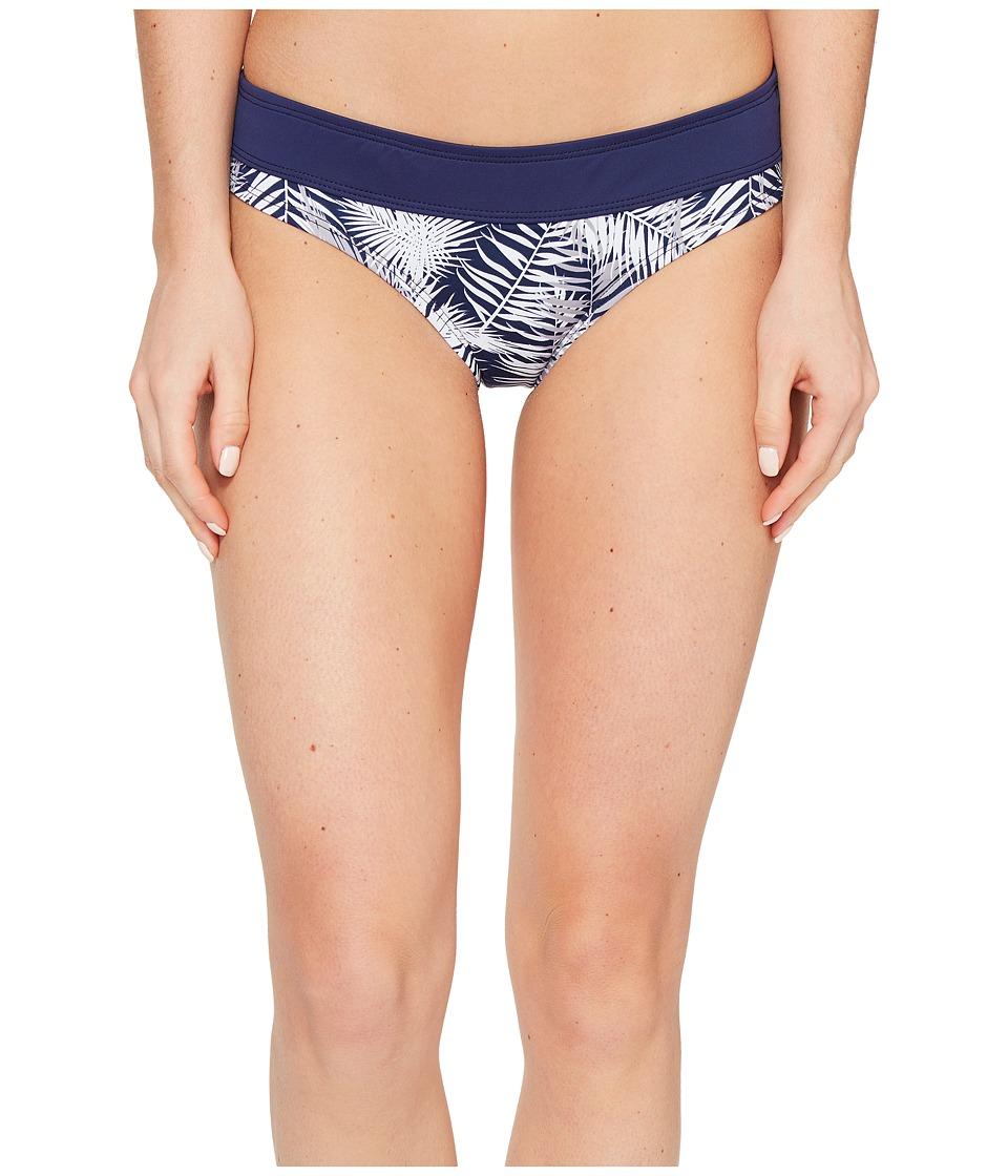 Carve Designs - Catalina Bottom (Anchor Kauai) Women's Swimwear