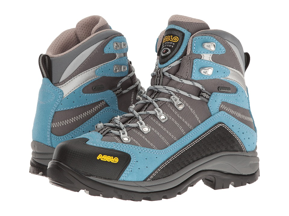 Women's Price Gv azurestone Asolo Boots Tracking Drifter Hiking Bqtng8