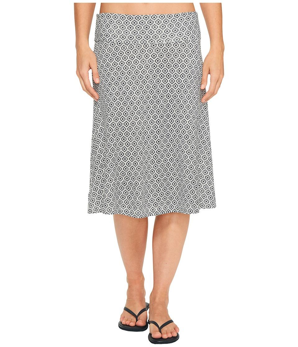 Carve Designs - Hamilton Skirt (Black Sierra) Women's Skirt