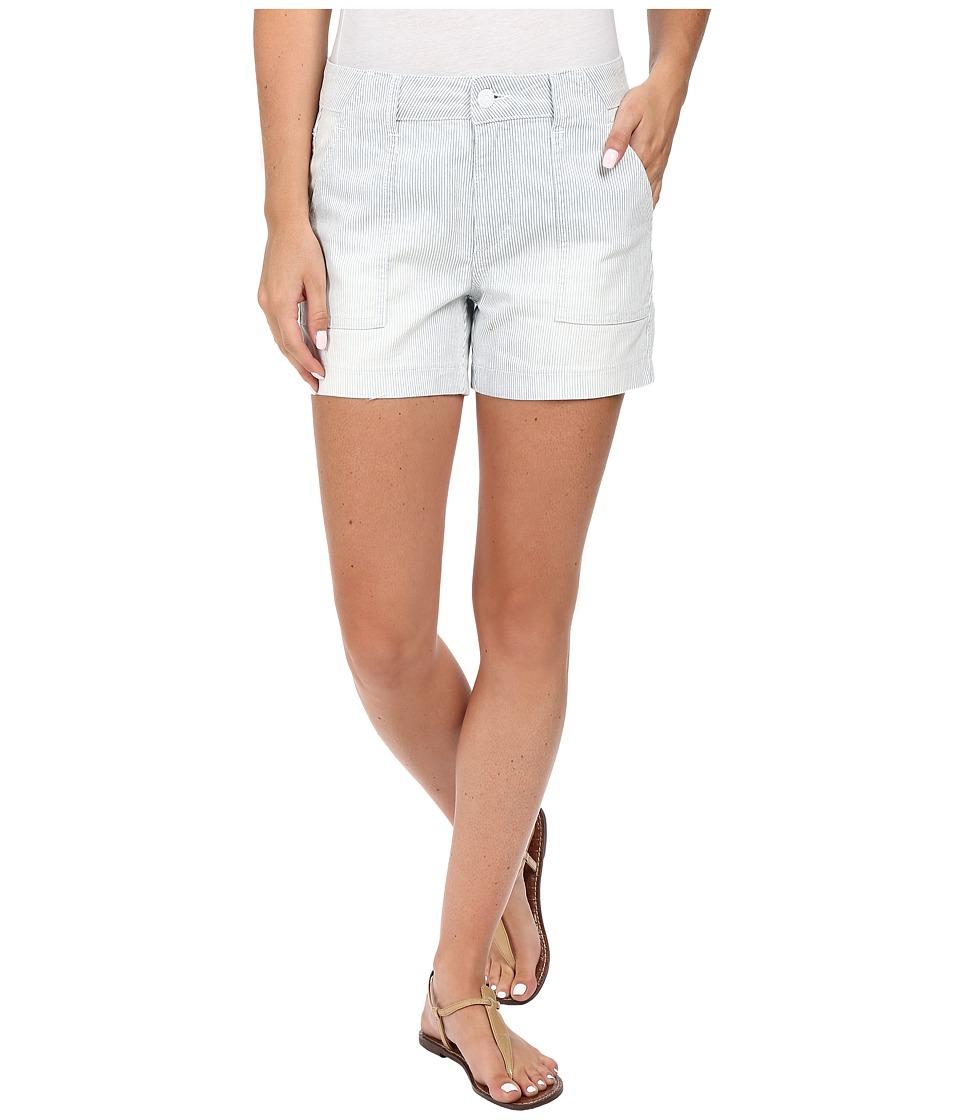 Level 99 - Rebecca Trouser Shorts (Atsea) Women's Shorts