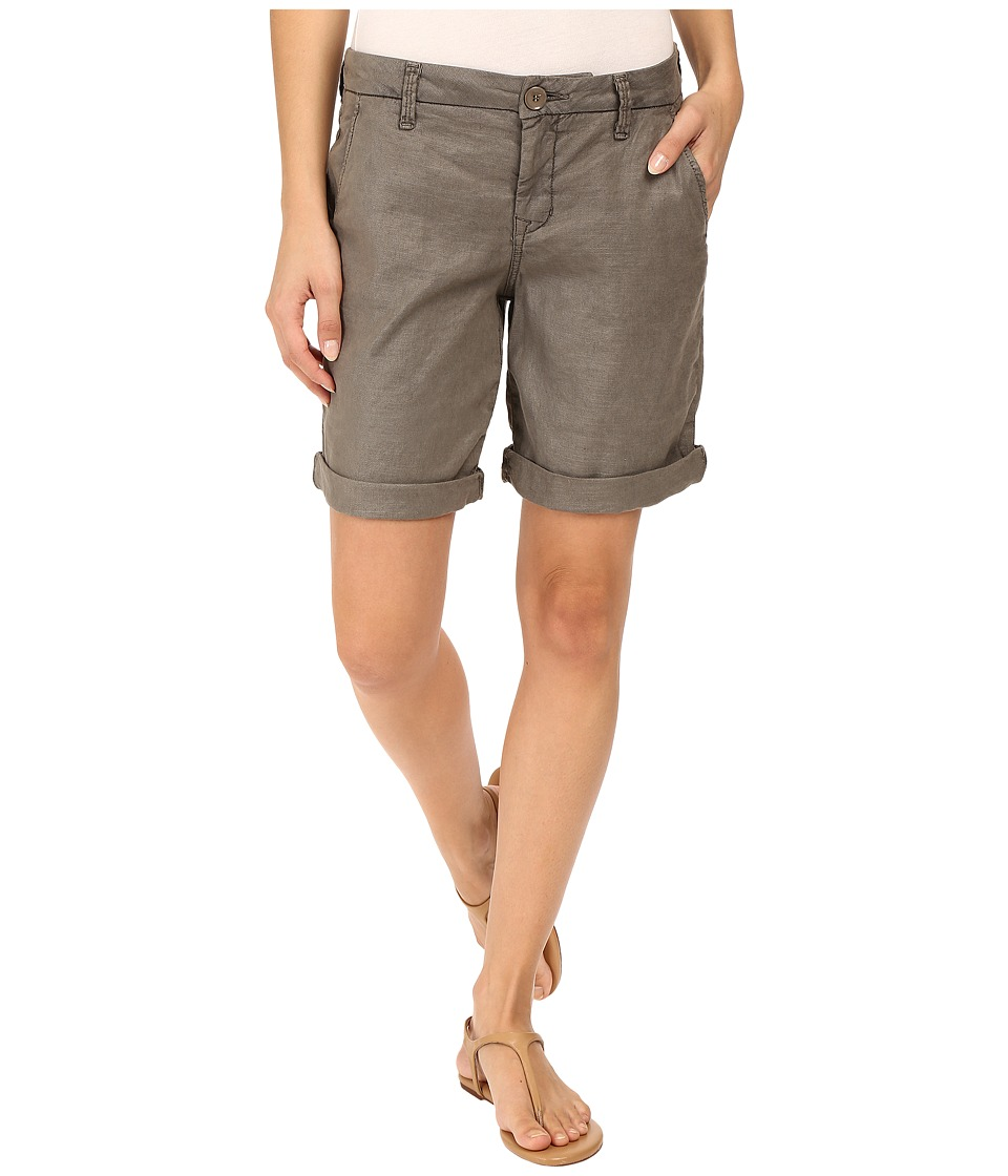 Level 99 - Tanya Bermuda (Shade) Women's Shorts