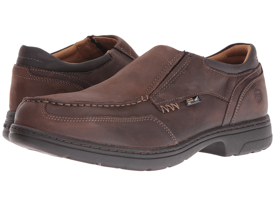 Timberland - International Branston ESD AL SP (Brown) Men's Shoes