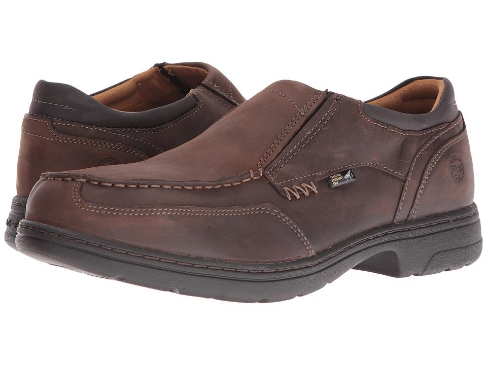 Timberland - International Branston ESD AL SP (Brown) Men's Shoes