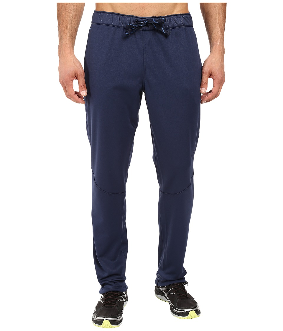 The North Face - Ampere Pants (Cosmic Blue/Bomber Blue) Men's Casual Pants