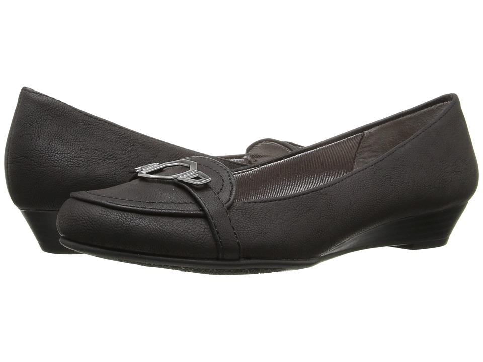 LifeStride - Mimic (Black) Women's Shoes