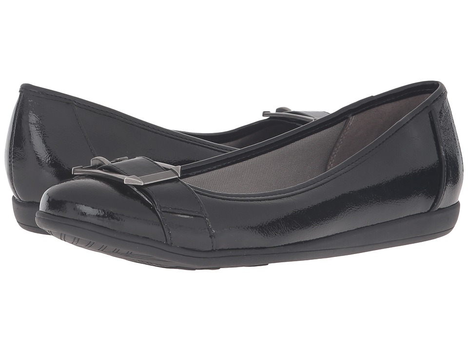 LifeStride - Carousel (Black) Women's Shoes