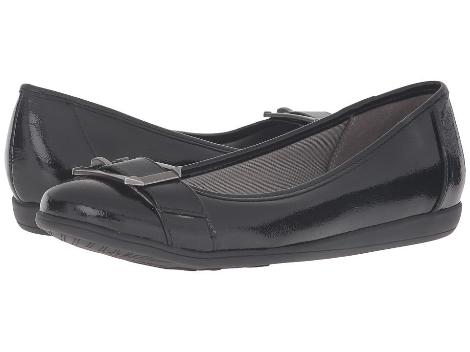 LifeStride - Carousel (Black) Women's Shoes