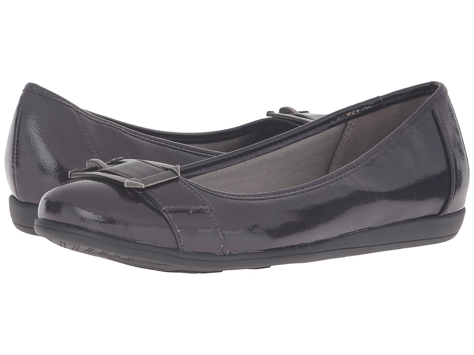 LifeStride - Carousel (Plum) Women's Shoes
