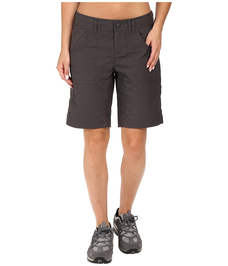 The North Face - Horizon 2.0 Shorts (Graphite Grey) Women's Shorts