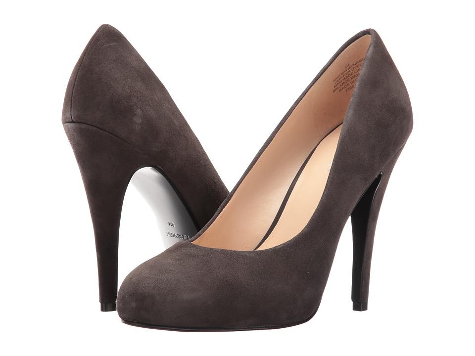 Nine West - Saymyname (Dark Slate) Women's Shoes