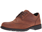 Fitchburg WP Wing Tip Oxford