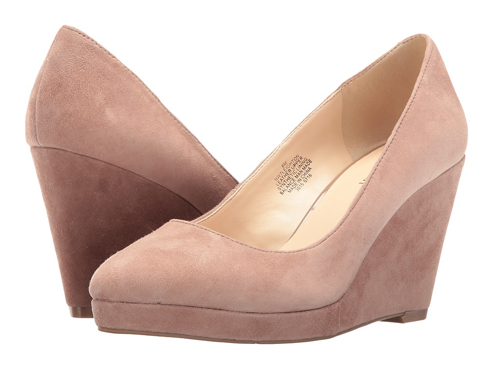 Nine West - Leighton (Wheat) Women's Shoes