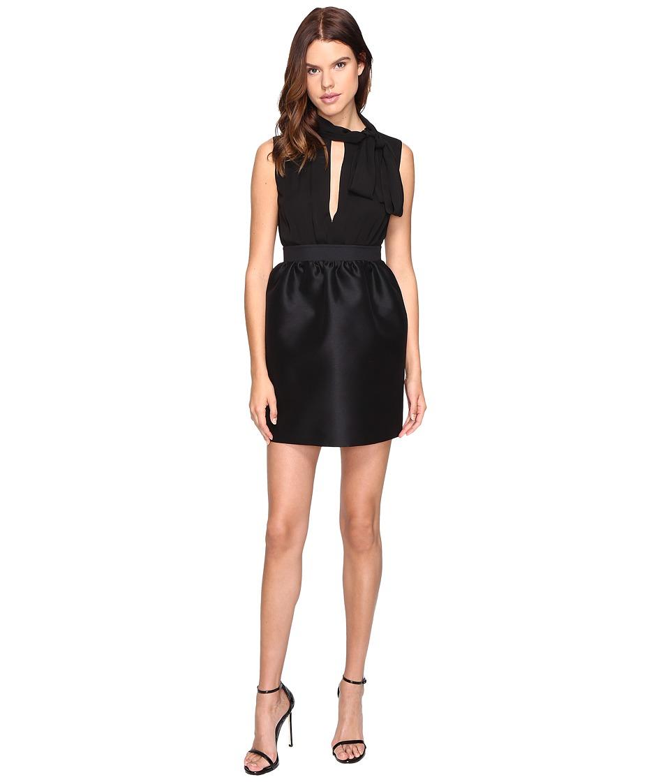 DSQUARED2 - Fallon Dress (Black) Women's Dress
