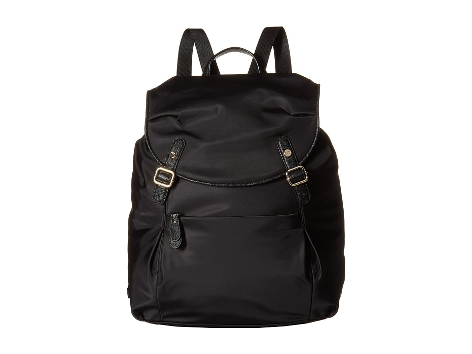 Cole Haan - Selina Backpack (Black) Backpack Bags