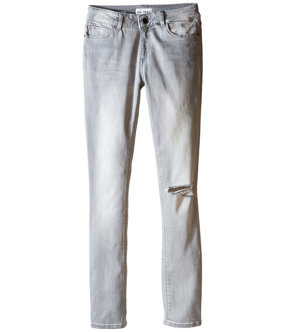 DL1961 Kids - Chloe Skinny Jeans in Pixie (Big Kids) (Pixie) Girl's Jeans