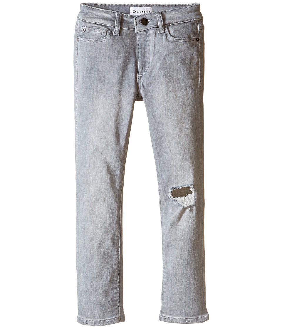 DL1961 Kids - Chloe Skinny Jeans in Pixie (Toddler/Little Kids) (Pixie) Girl's Jeans