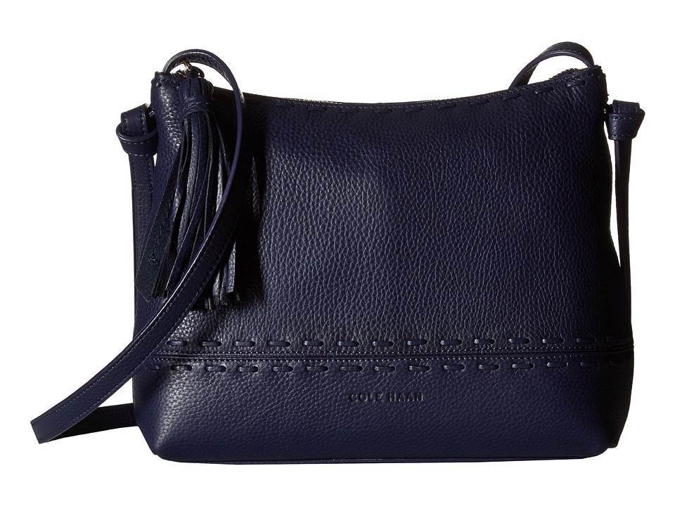 Cole Haan - Brynn Crossbody (Night Sky) Cross Body Handbags