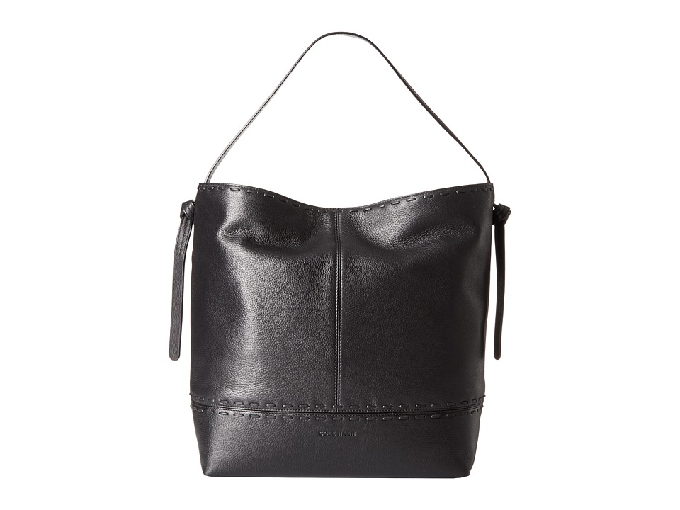 Cole Haan - Brynn Hobo (Black) Hobo Handbags