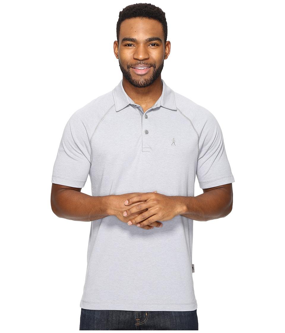 Royal Robbins - Wick-ed Cool Polo (Moon) Men's Clothing