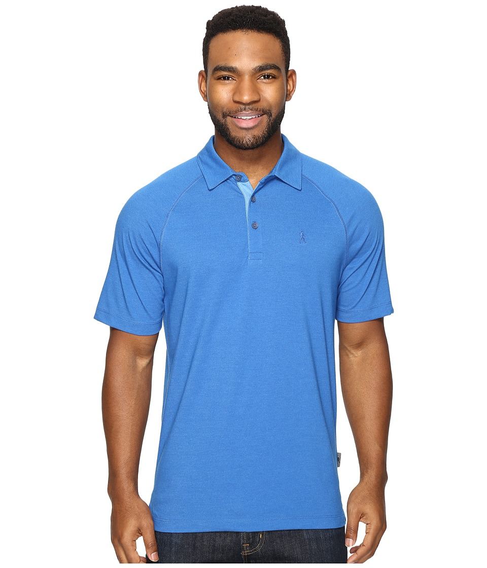 Royal Robbins - Wick-ed Cool Polo (Oceania) Men's Clothing
