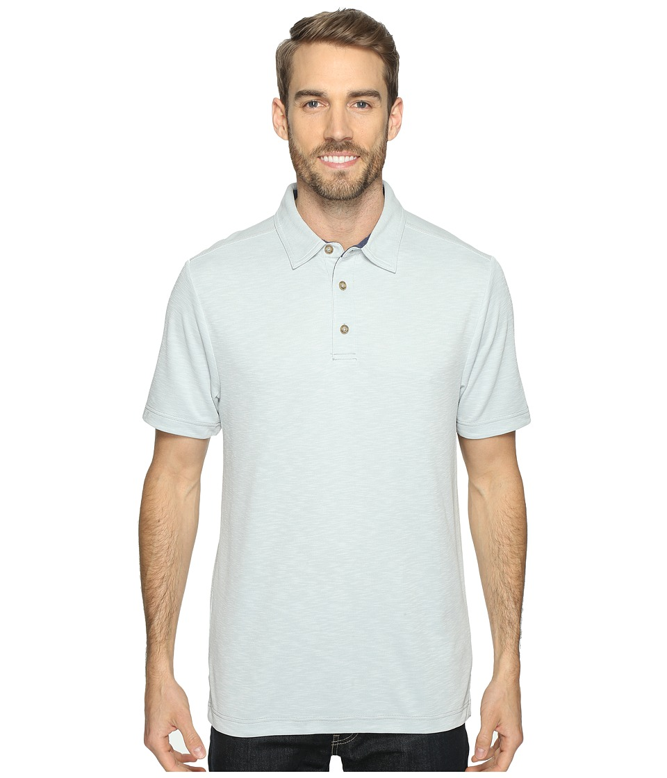 Royal Robbins - Great Basin Polo (Stratus) Men's T Shirt