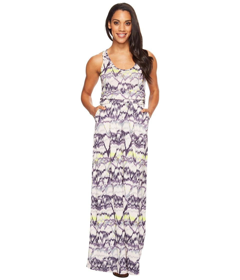 Mountain Hardwear - Everyday Perfect Maxi Dress (Suave Mauve) Women's Dress