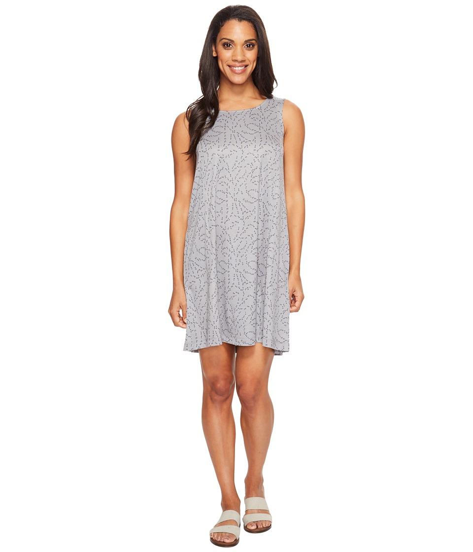 Mountain Hardwear - Everyday Perfect Tank Dress (Manta Grey) Women's Dress