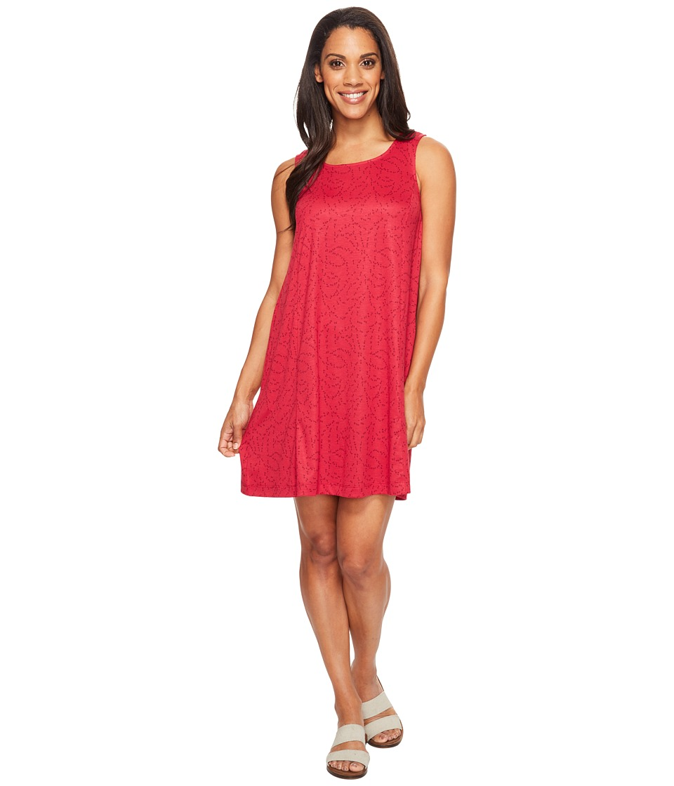 Mountain Hardwear - Everyday Perfect Tank Dress (Cranstand) Women's Dress