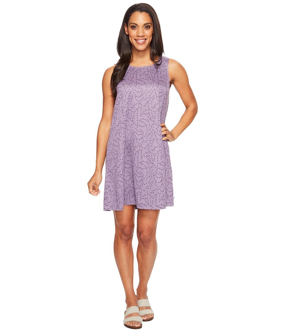 Mountain Hardwear - Everyday Perfect Tank Dress (Minky) Women's Dress