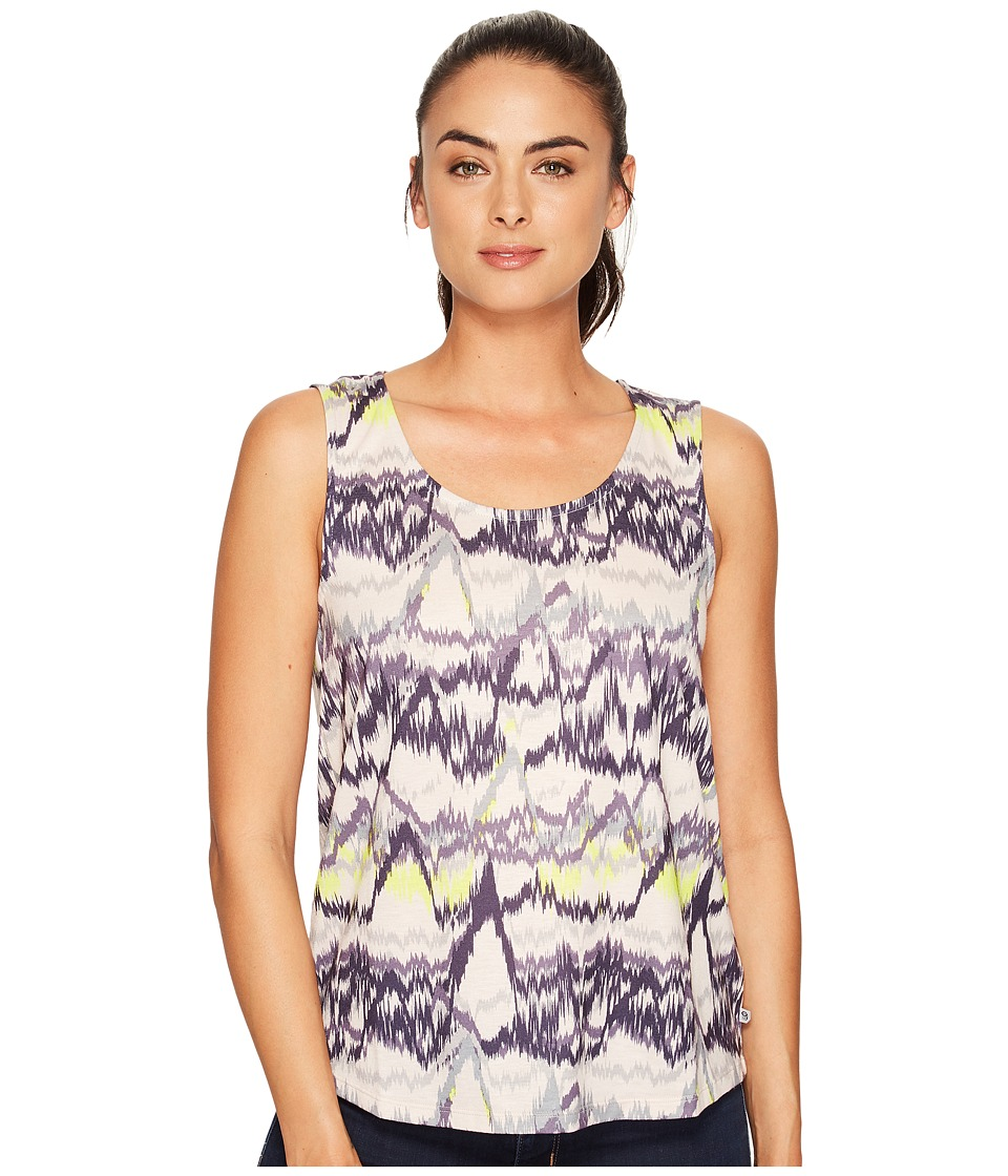 Mountain Hardwear - Everyday Perfect Printed Tank Top (Suave Mauve) Women's Sleeveless