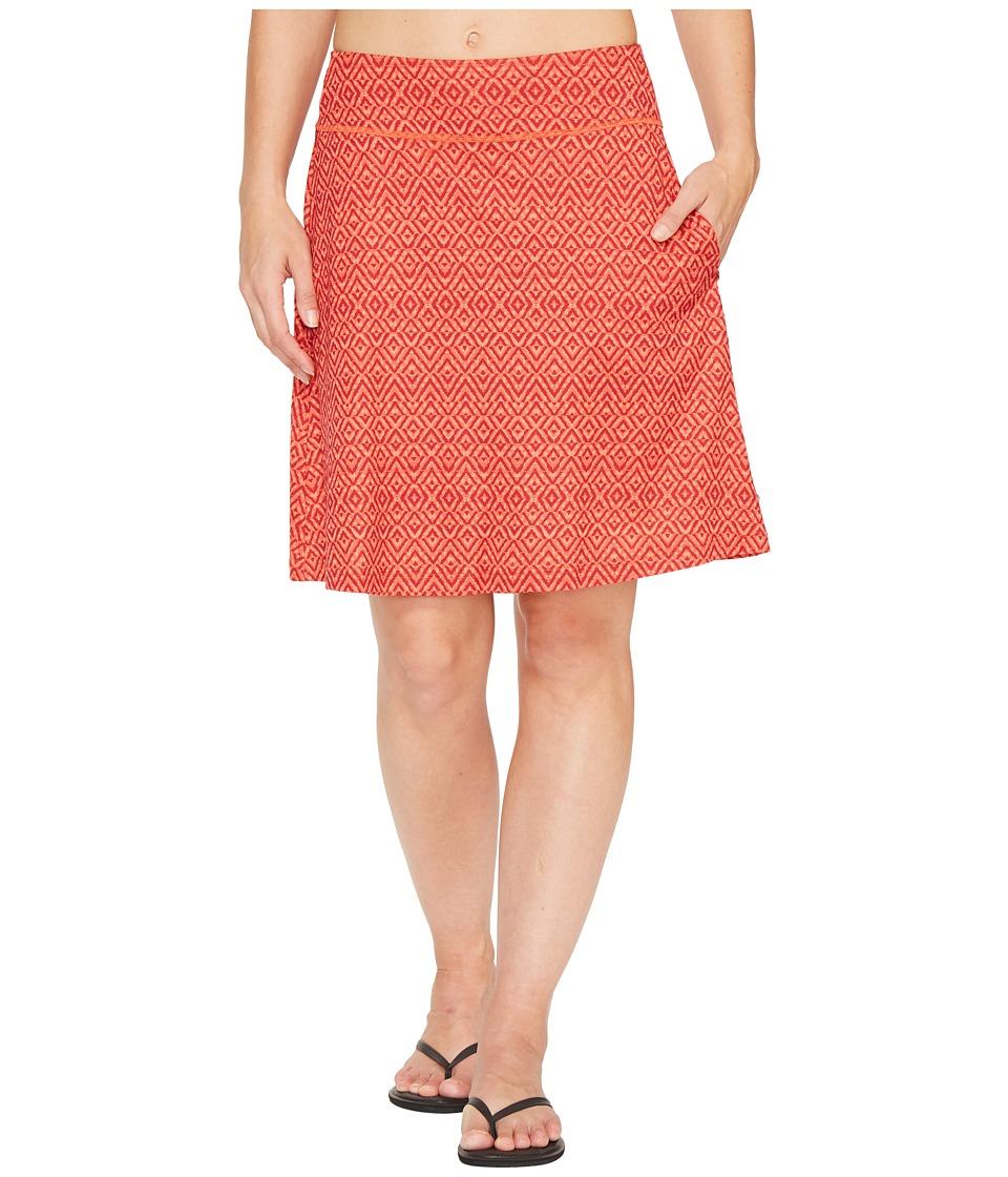 Mountain Hardwear - Everyday Perfect Skirt (Crab Legs) Women's Skirt