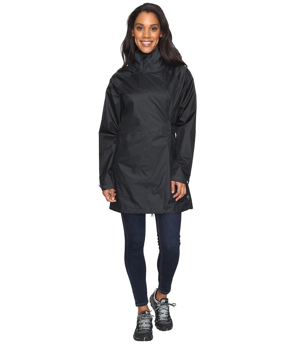 Mountain Hardwear - Metro Sky Parka (Black) Women's Coat