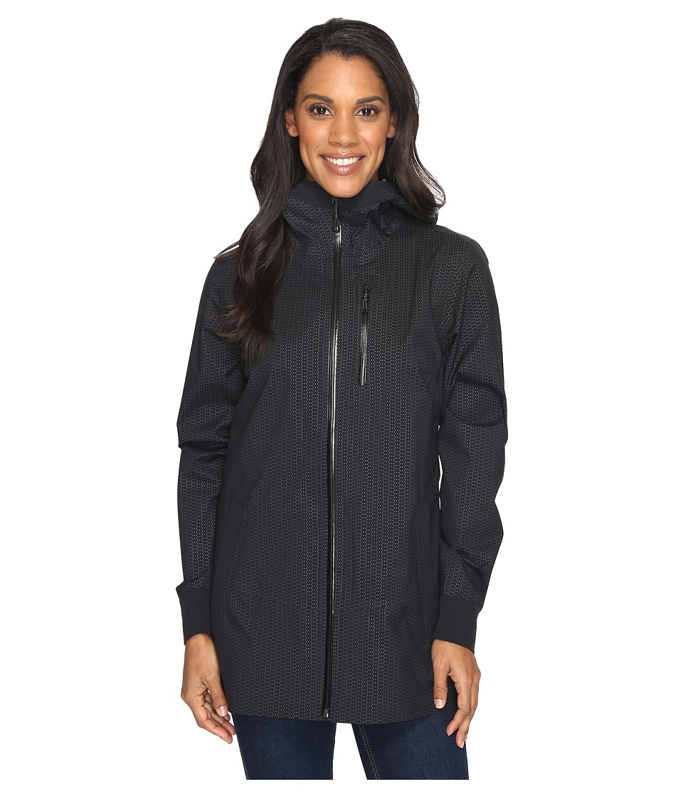 Mountain Hardwear - Lithosphere Jacket (Black) Women's Coat