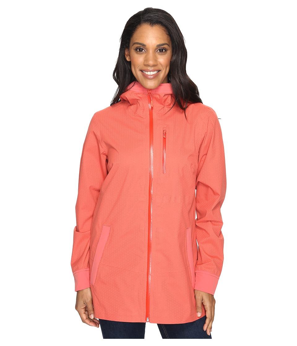 Mountain Hardwear - Lithosphere Jacket (Crab Legs) Women's Coat