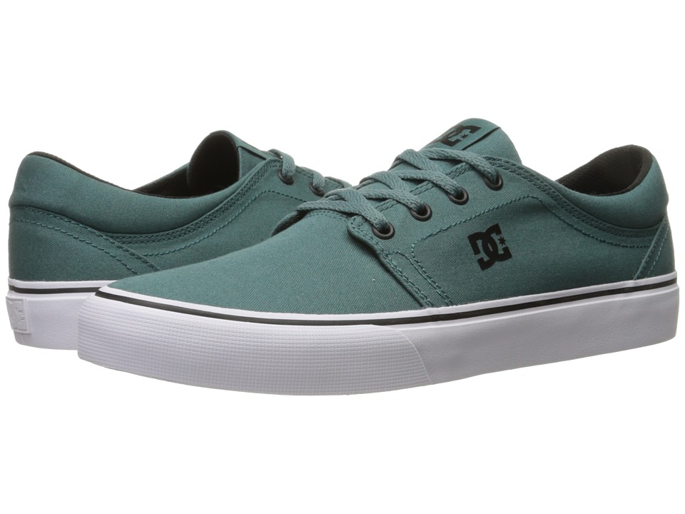 DC - Trase TX (Sea) Skate Shoes