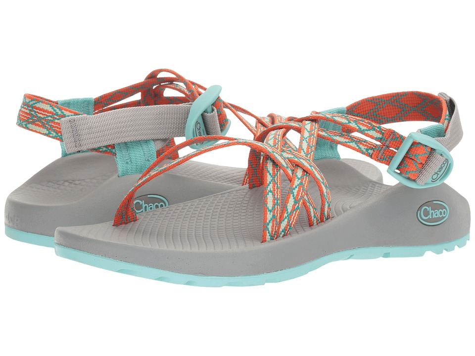 Chaco - ZX/1(r) Classic (Paloma Tangerine) Women's Sandals