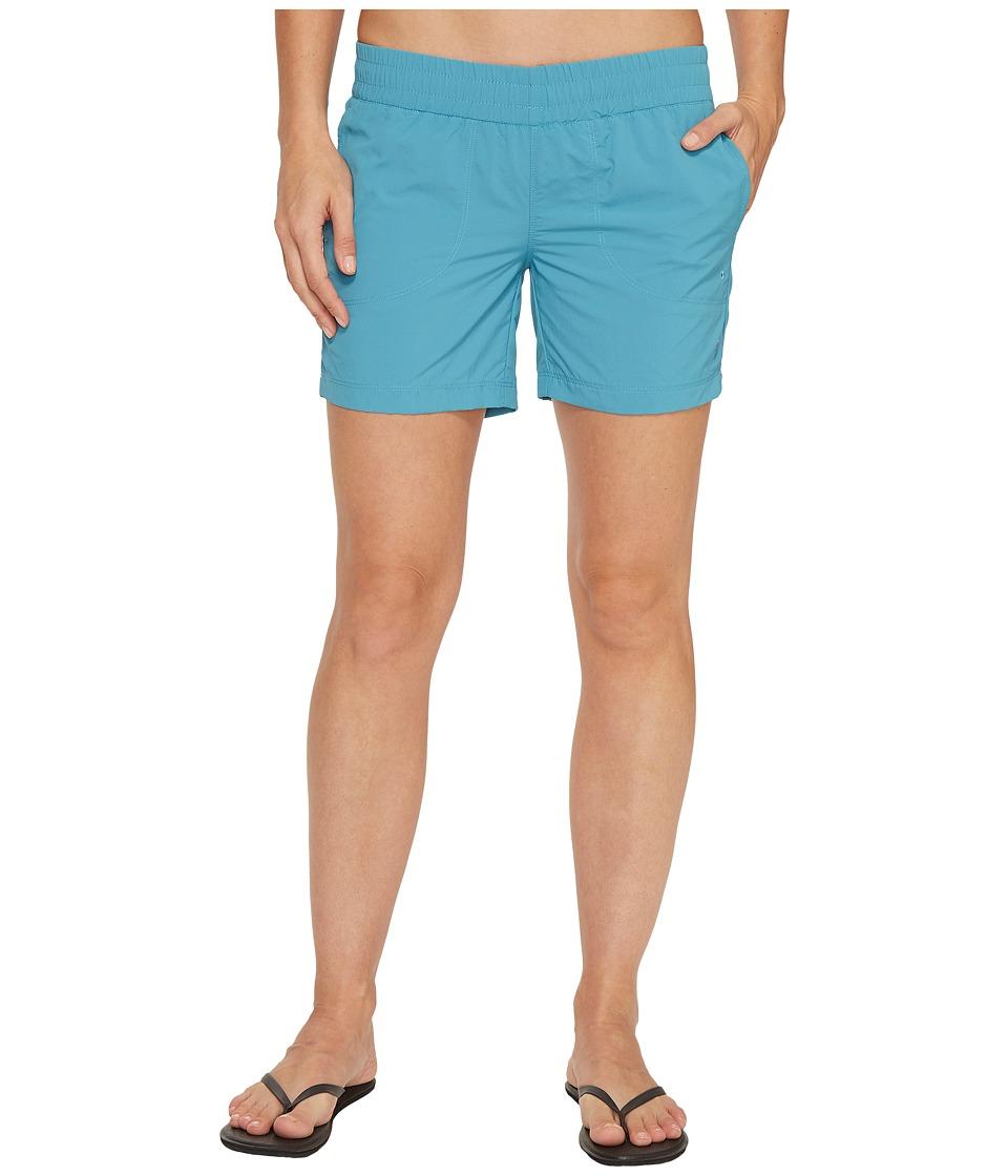 Mountain Hardwear - Class IVtm Shorts (Shasta) Women's Shorts