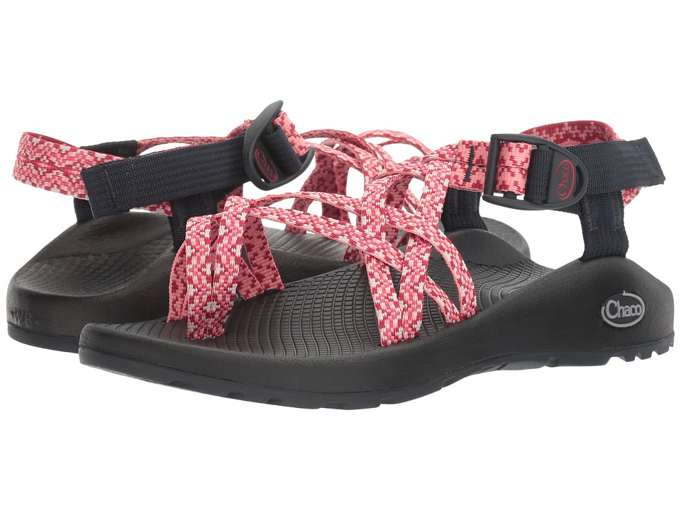 Chaco - ZX/2(r) Classic (Fusion Rose) Women's Sandals